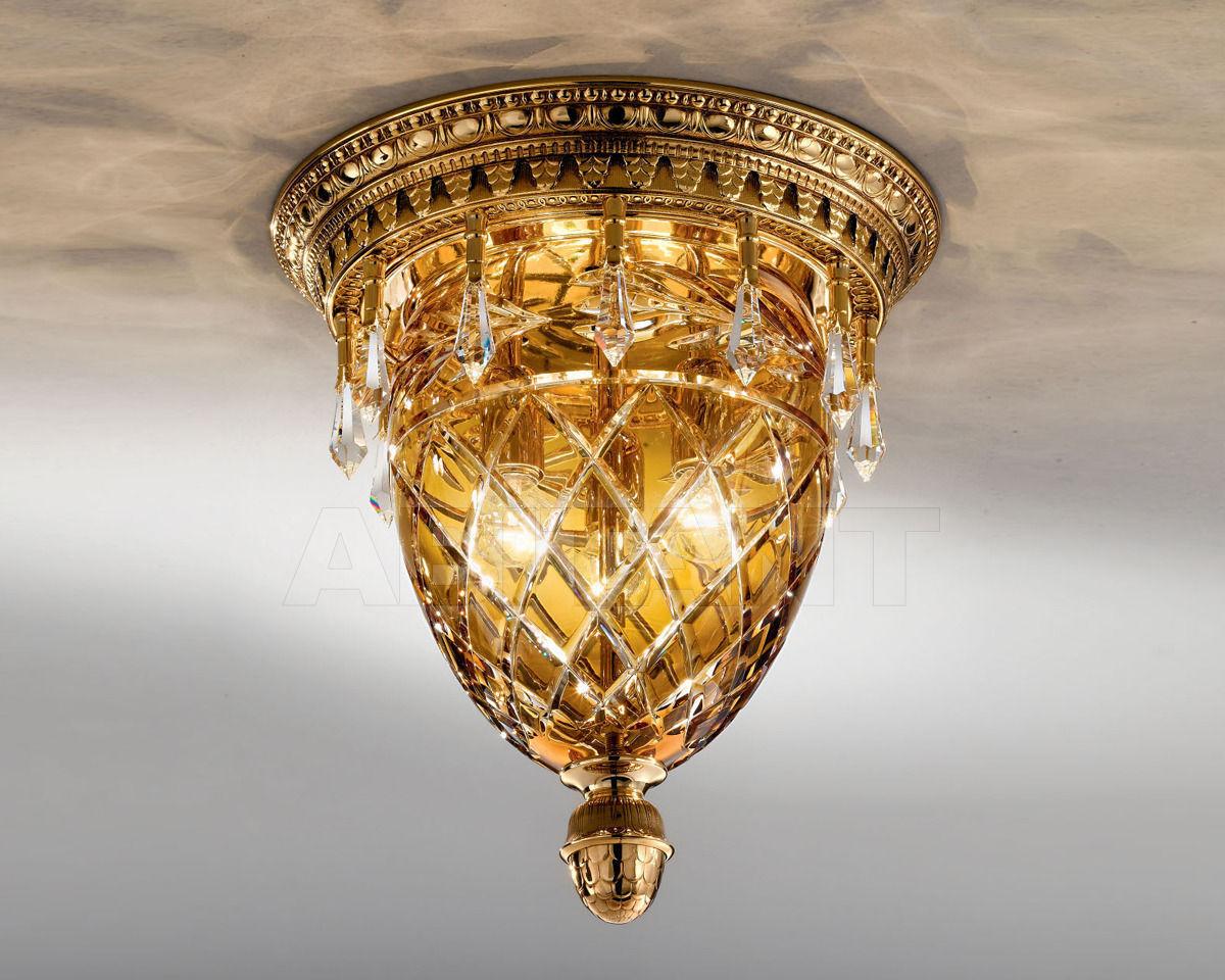 Купить Светильник Possoni Illuminazione Ricordi Di Luce 4301/PLP