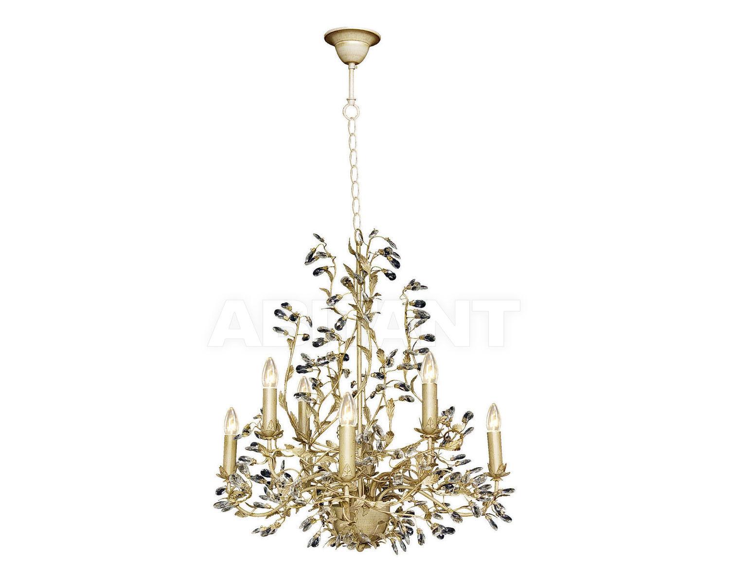 Купить Люстра Linea Verdace 2012 LV 53312/BD