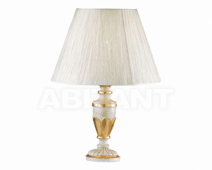 Купить Лампа настольная Ideal Lux 2013-2014 FLORA TL1 BIG