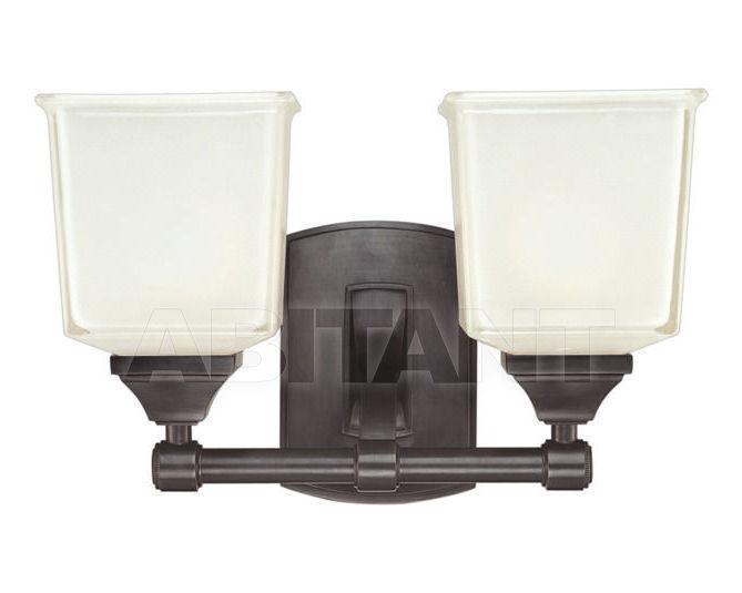 Купить Светильник настенный Hudson Valley Lighting Standard 2242-OB