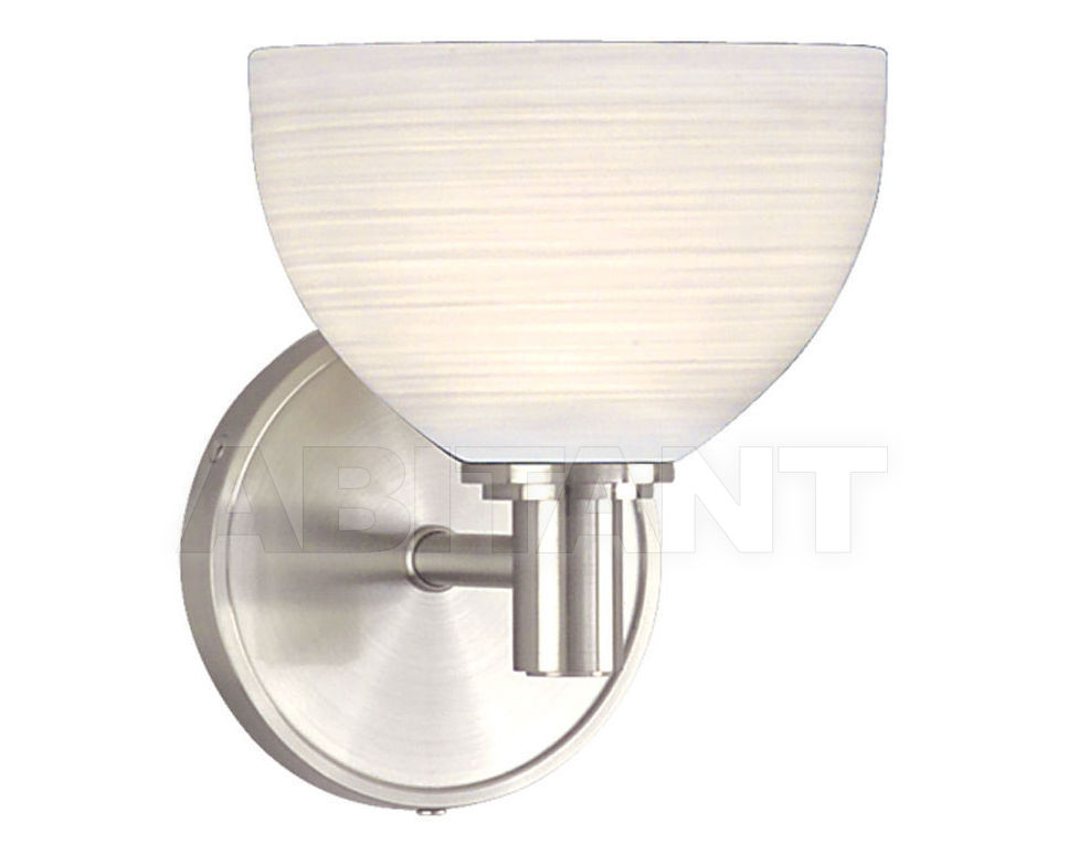 Купить Бра Hudson Valley Lighting Standard 1401-SN