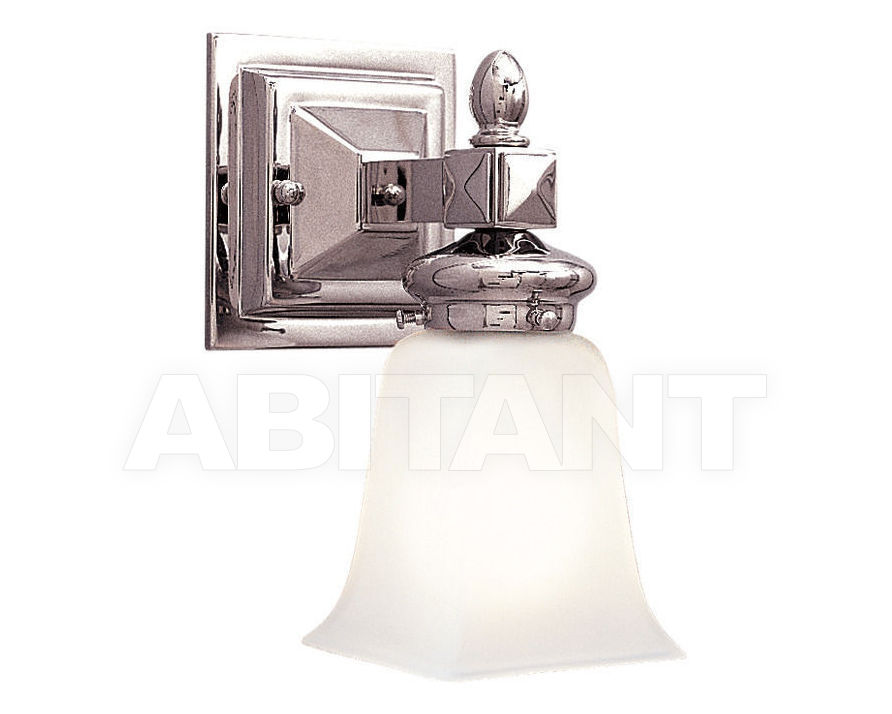 Купить Бра Hudson Valley Lighting Standard 2821-PN