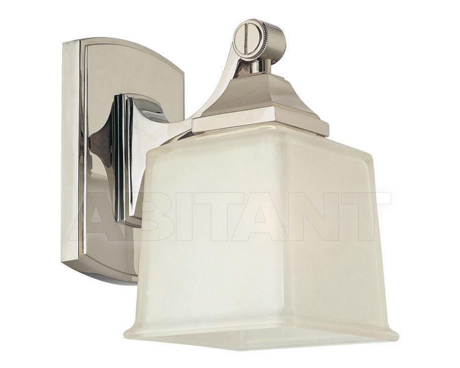 Купить Светильник настенный Hudson Valley Lighting Standard 2241-PC