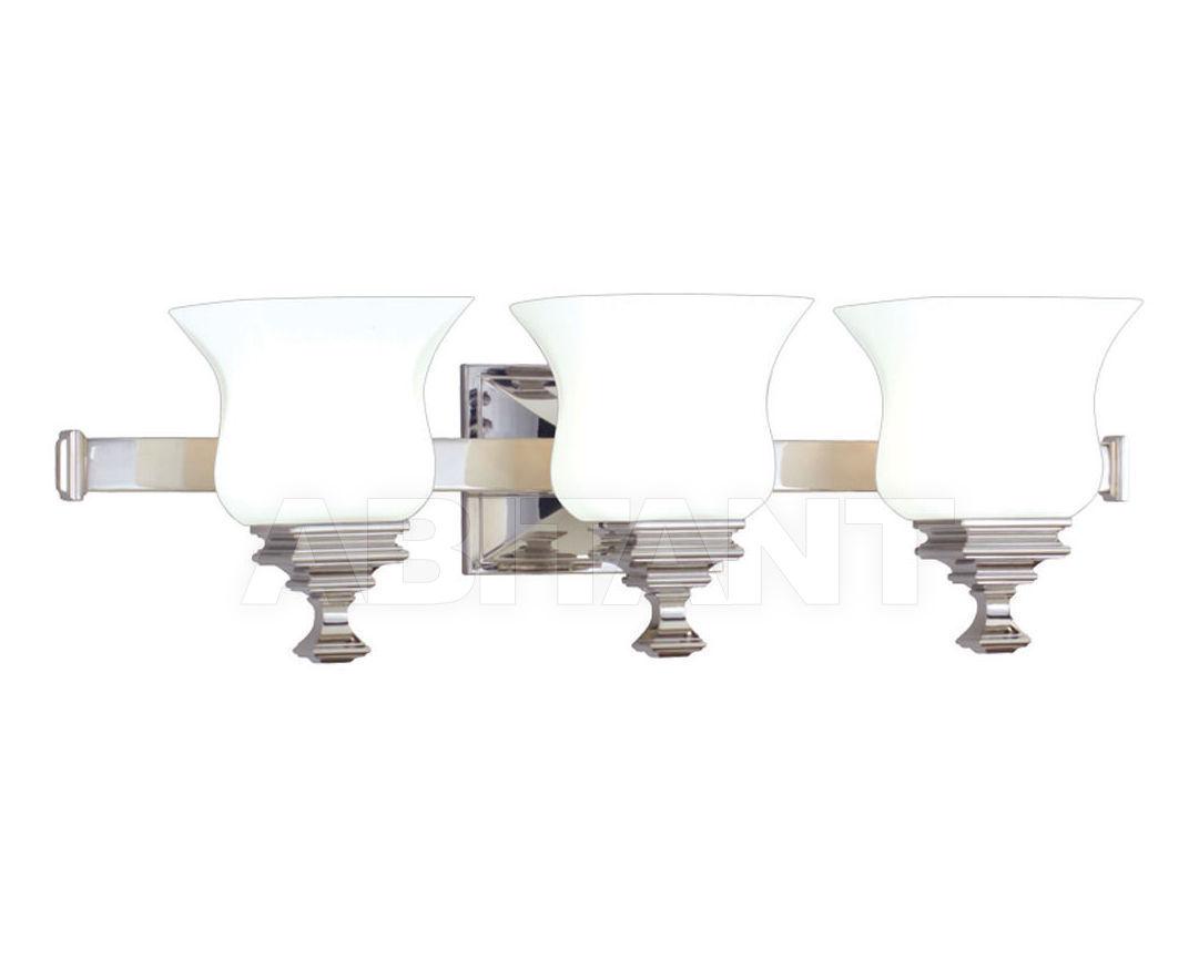 Купить Светильник настенный Hudson Valley Lighting Standard 5503-PN