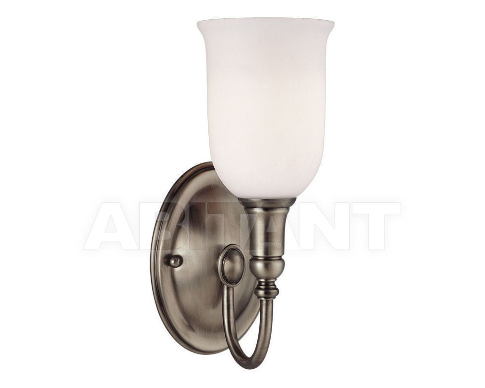 Купить Бра Hudson Valley Lighting Standard 7141-AN