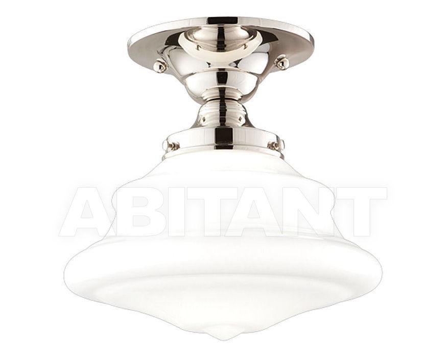 Купить Светильник Hudson Valley Lighting Standard 3409F-PN