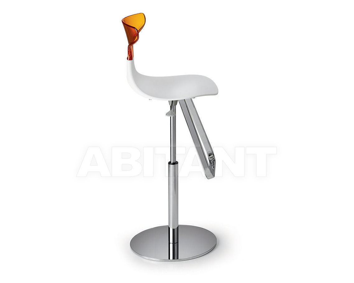 Купить Барный стул Green srl 2013 Rivet Punk 9