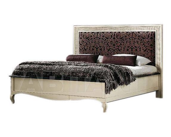 Купить Кровать Interstyle Garbo Notte N430