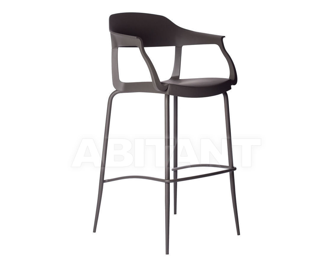 Купить Барный стул Green srl 2013 Evo Bar Stool Strass P High Height 2