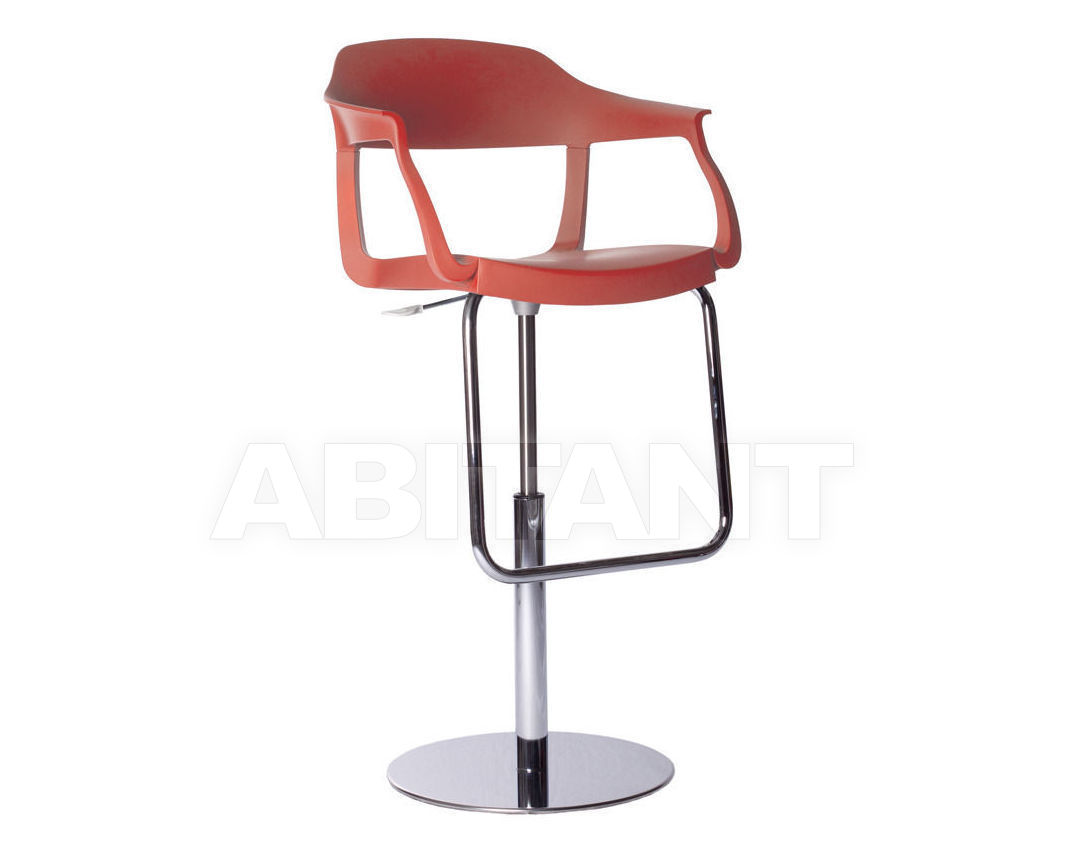 Купить Барный стул Green srl 2013 Evo Gas P 7