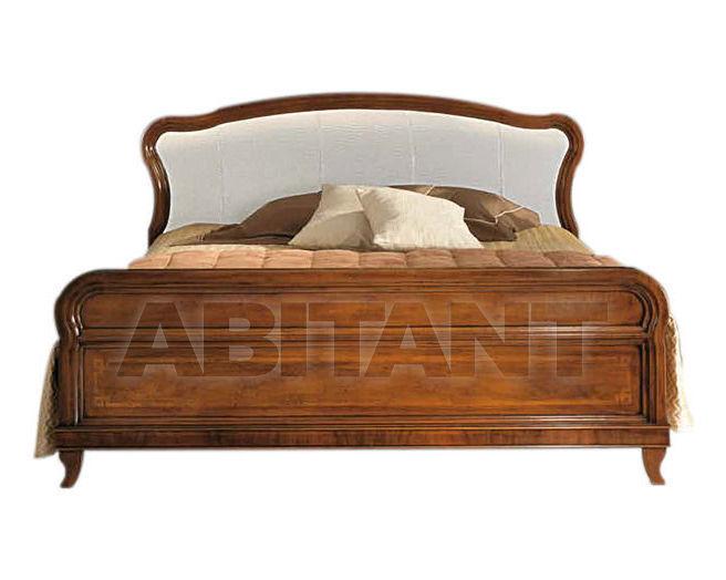 Купить Кровать Interstyle Garbo Notte N445