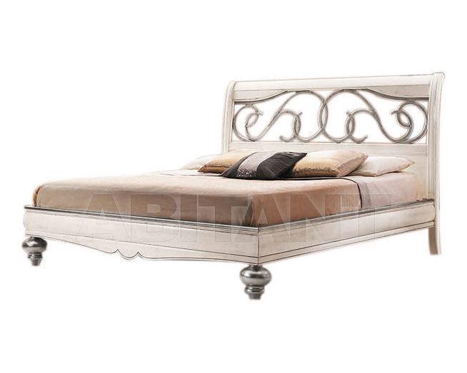Купить Кровать Interstyle Garbo Notte N501