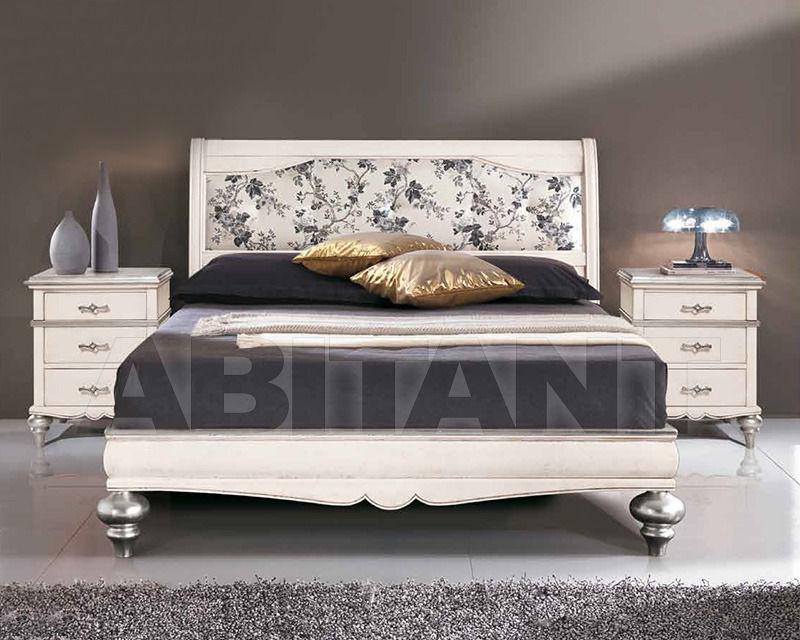 Купить Кровать Interstyle Garbo Notte N506