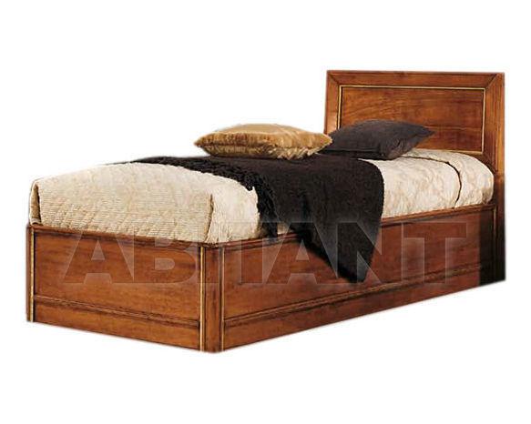 Купить Кровать Interstyle Garbo Notte N531
