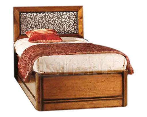 Купить Кровать Interstyle Garbo Notte N529
