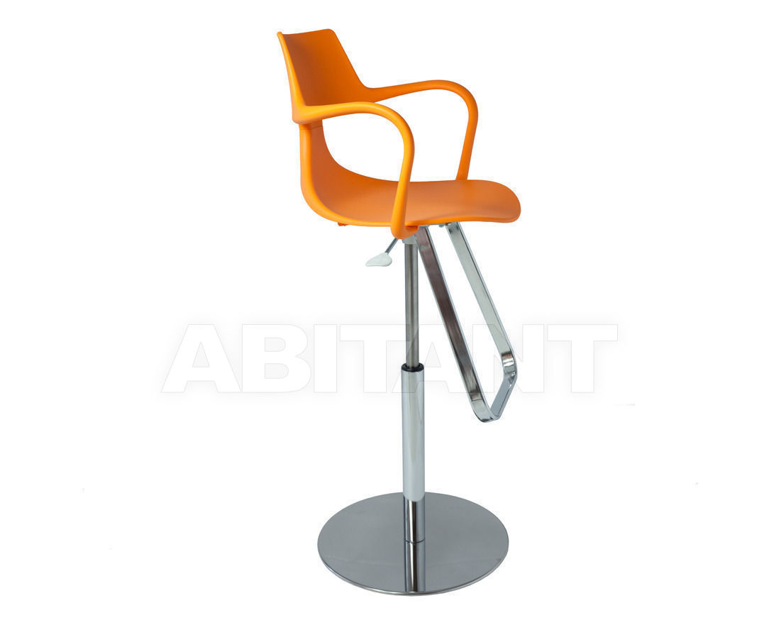 Купить Барный стул Green srl 2013 Rivet Shark 4