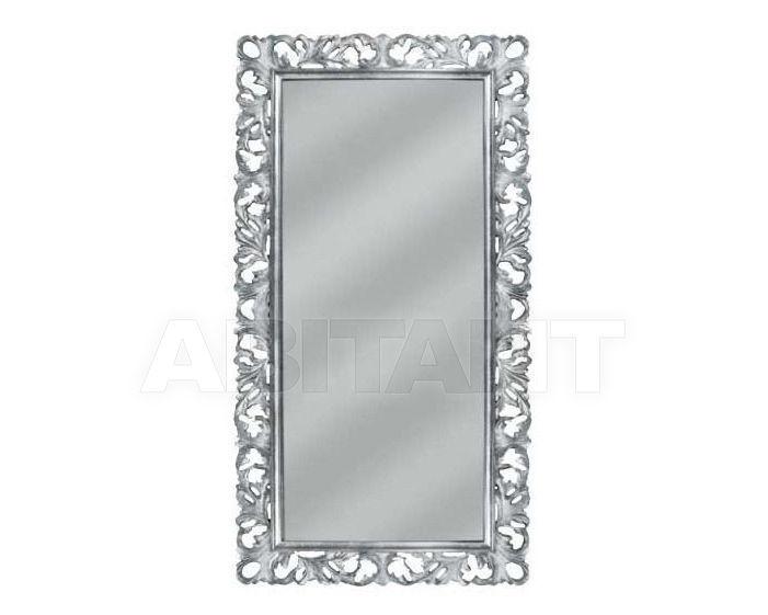 Купить Зеркало напольное Cavio srl I Dogi SP1008 silver