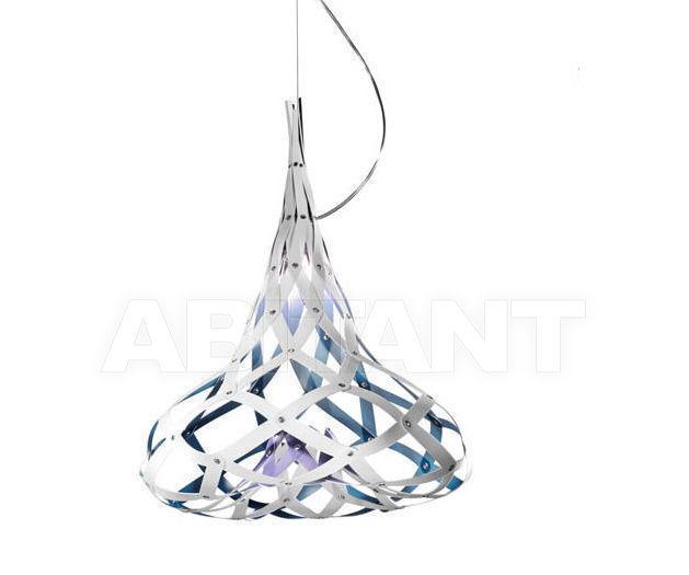 Купить Светильник Morgana Slamp 2012 Mor76SoS0000W_000