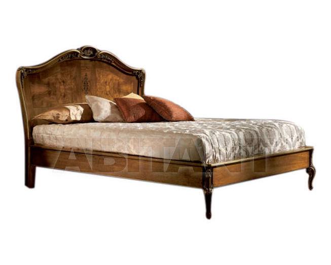 Купить Кровать Interstyle Garbo Notte NE2522