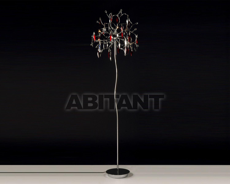 Купить Торшер Linea Verdace 2012 LV 42044/R