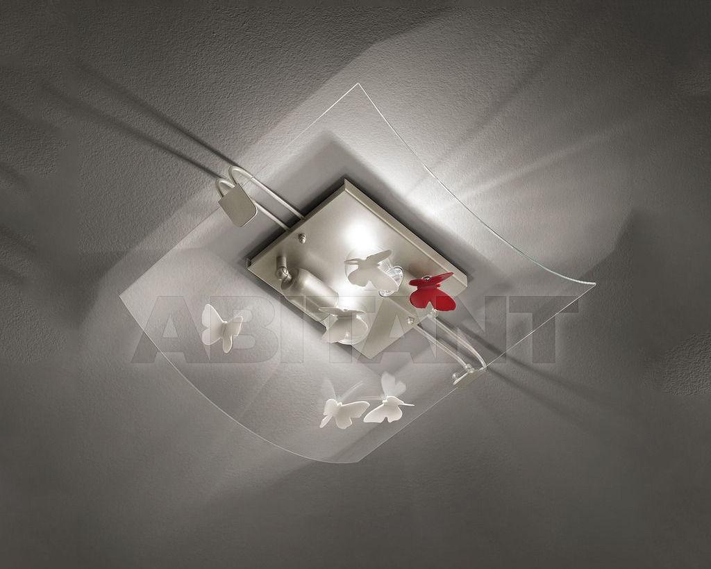 Купить Светильник ALBA Ferroluce Alba P1245 PL