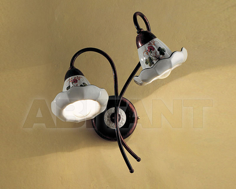 Купить Бра ANCONA Ferroluce 2012 C809 AP
