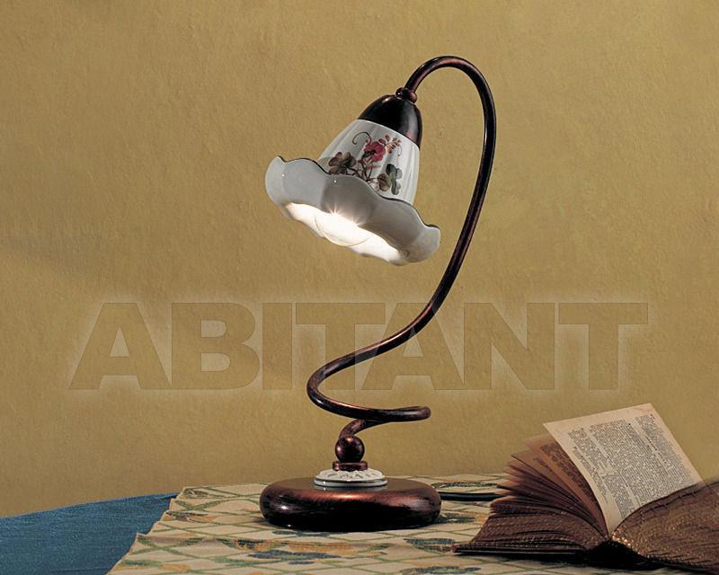 Купить Лампа настольная Ferroluce 2012 C811 LU