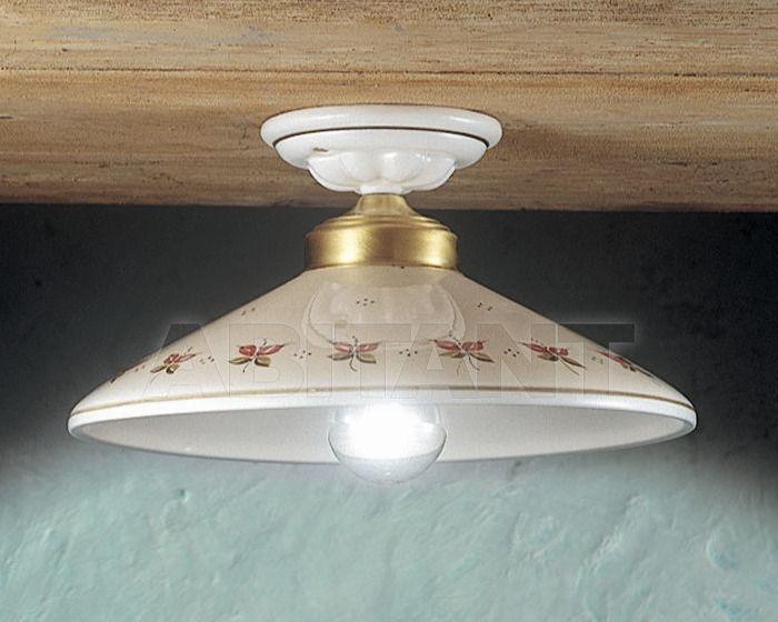 Купить Светильник ASTI Ferroluce Aosta C057 PL