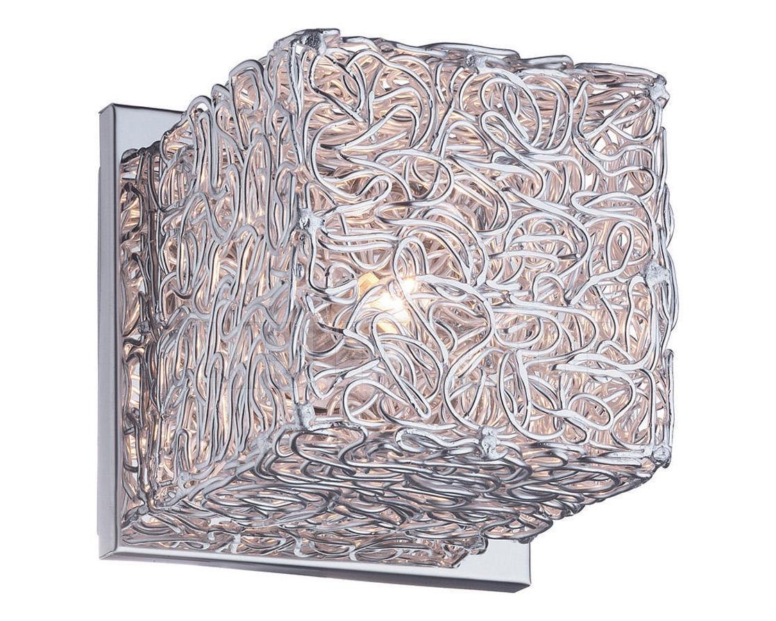 Купить Светильник настенный Ideal Lux 2013-2014 QUADRO AP1