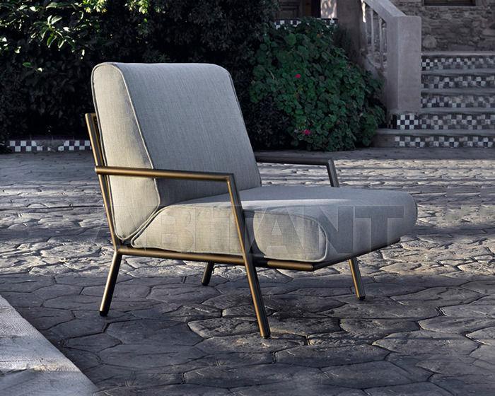 Купить Кресло для террасы LUCIO Coleccion Alexandra Evolution A1205/02