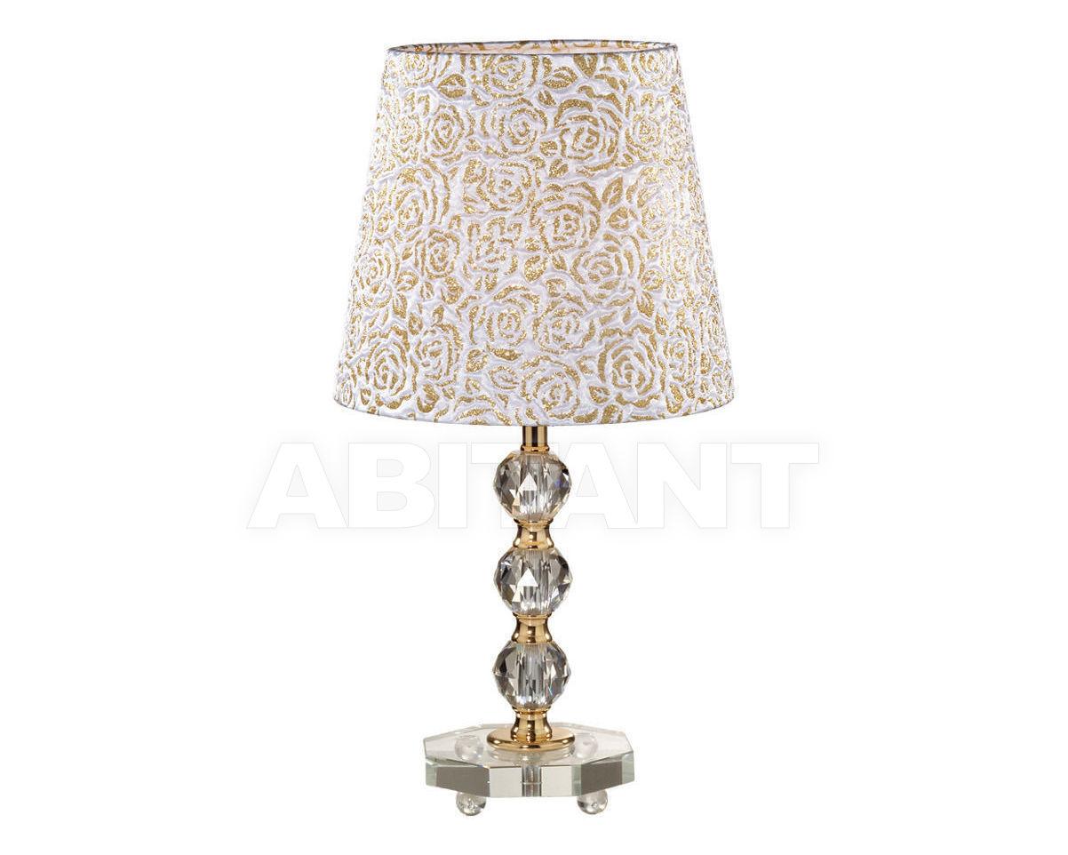 Купить Лампа настольная Ideal Lux 2013-2014 QUEEN TL1 MEDIUM
