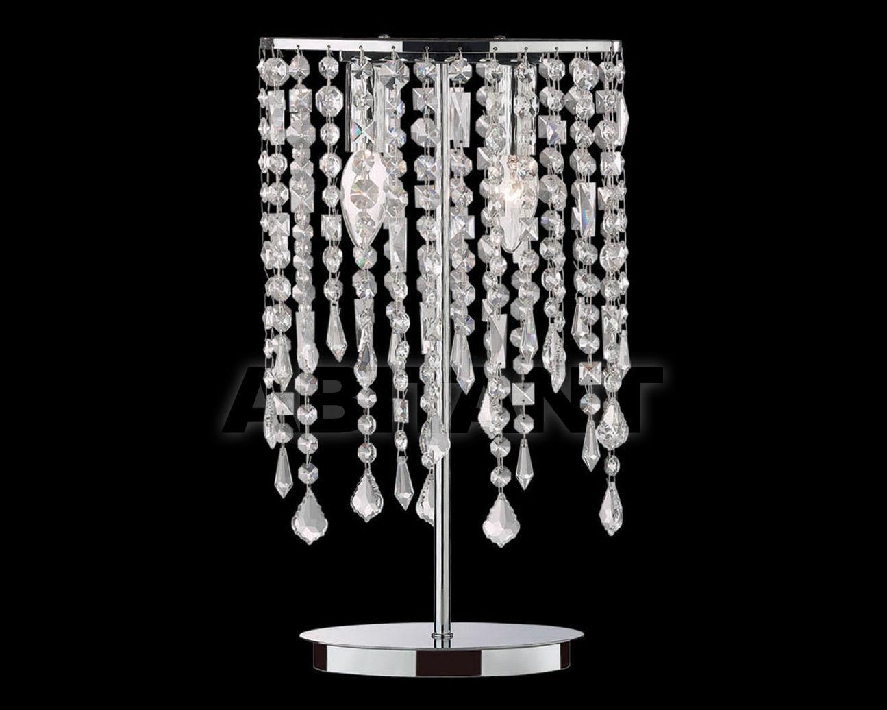 Купить Лампа настольная Ideal Lux 2013-2014 RAIN TL2