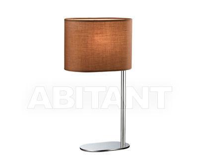 Купить Лампа настольная Ideal Lux 2013-2014 SHERATON TL1 BIG MARRONE