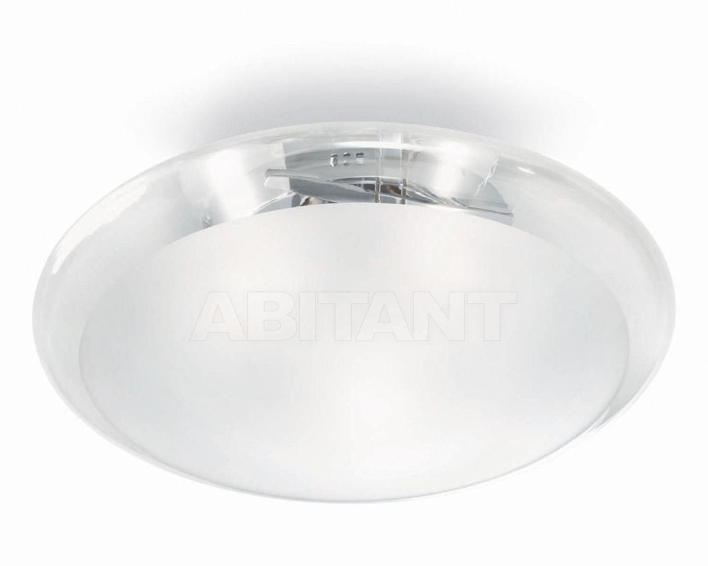 Купить Светильник Ideal Lux 2013-2014 SMARTIES CLEAR PL3 D50