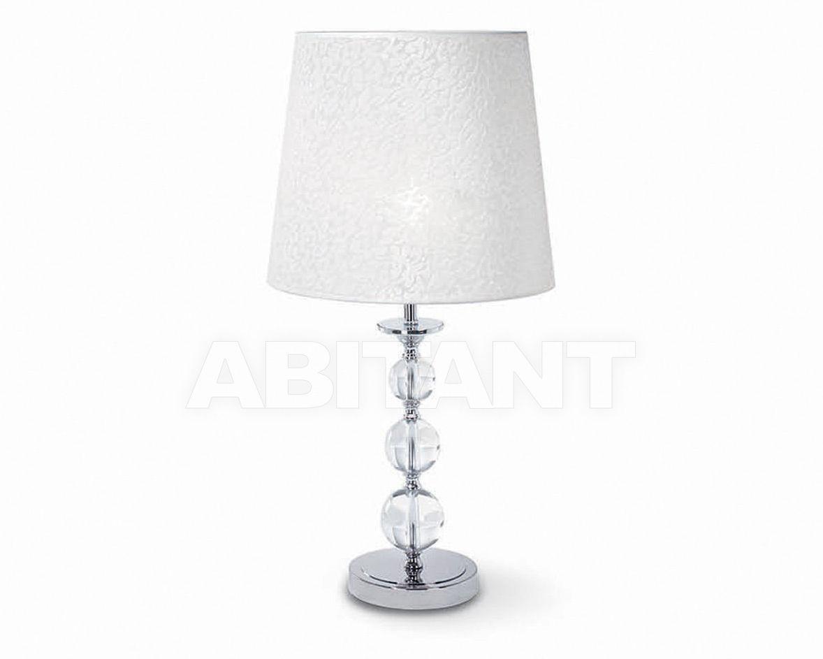 Купить Лампа настольная Ideal Lux 2013-2014 STEP TL1 BIG BIANCO