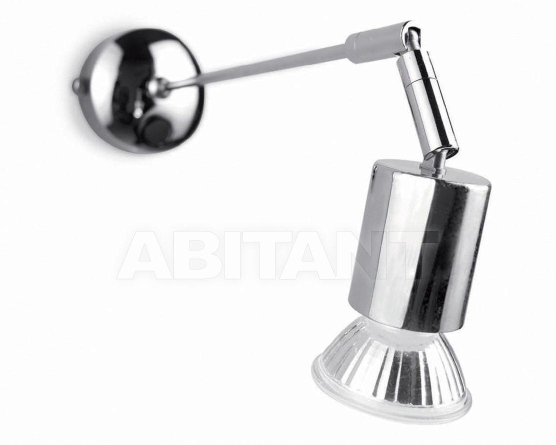 Купить Светильник-спот Ideal Lux 2013-2014 STRALE AP1 CROMO