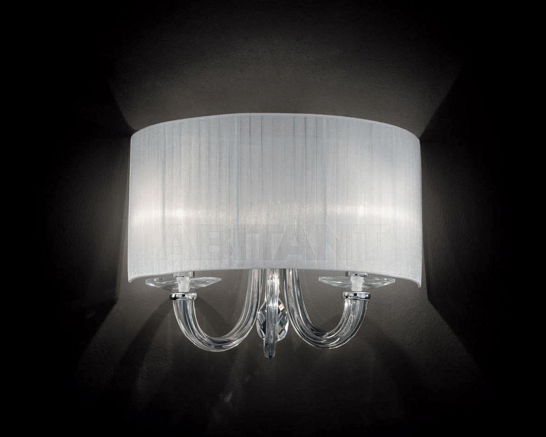 Купить Бра Ideal Lux 2013-2014 SWAN AP2