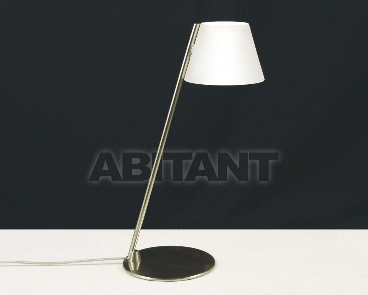 Купить Лампа настольная Linea Verdace 2012 LV 70110/NM