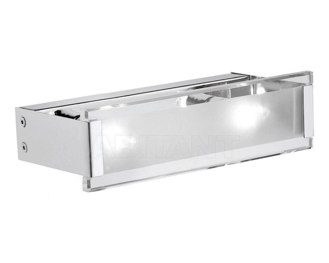 Купить Светильник настенный Ideal Lux 2013-2014 TEK AP2