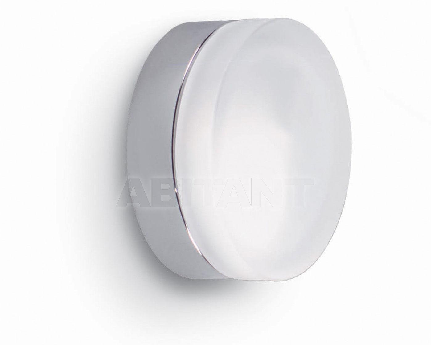 Купить Светильник настенный Ideal Lux 2013-2014 TOFFEE PL1 D15