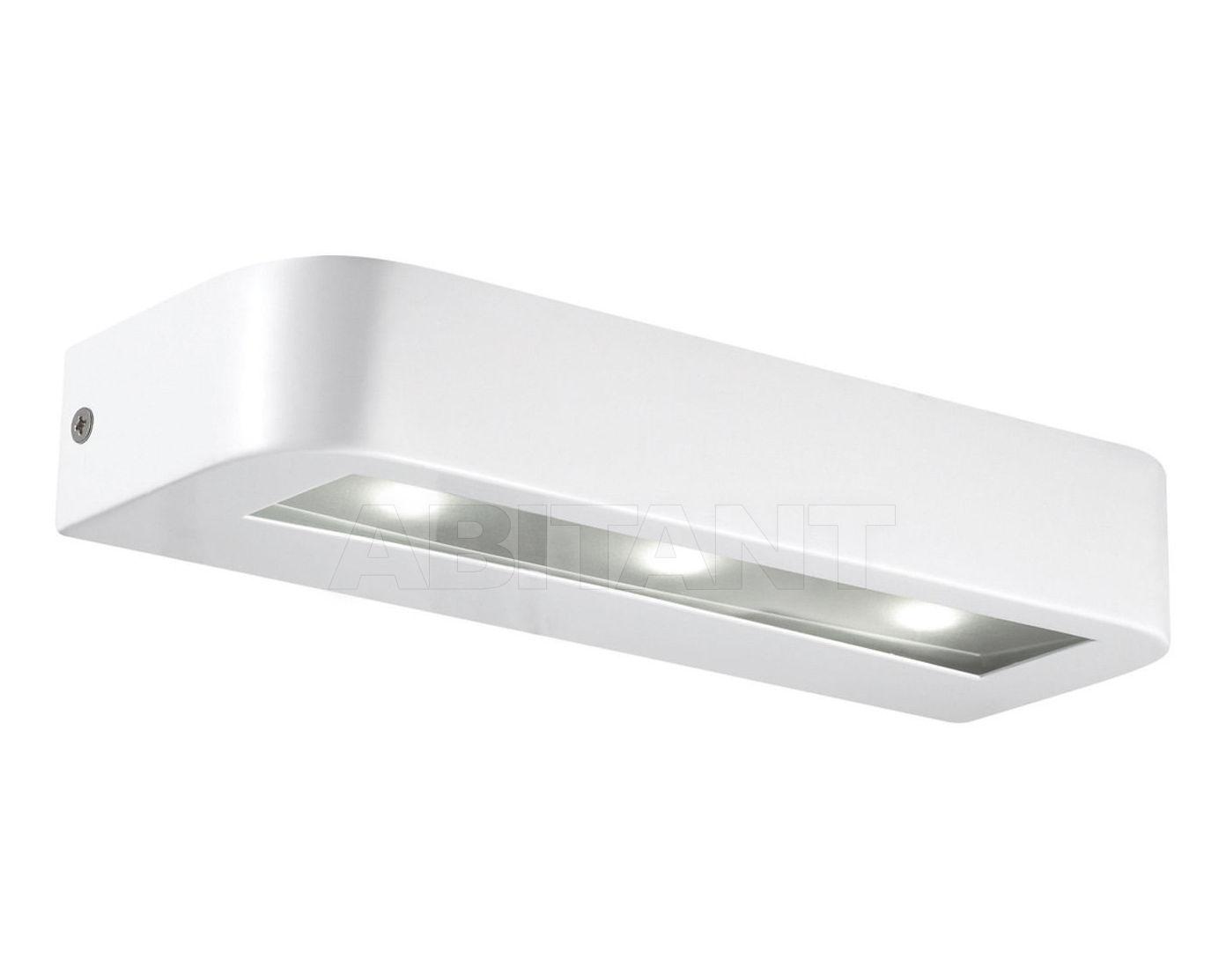 Купить Светильник настенный Ideal Lux 2013-2014 TRIBE AP3 BIANCO