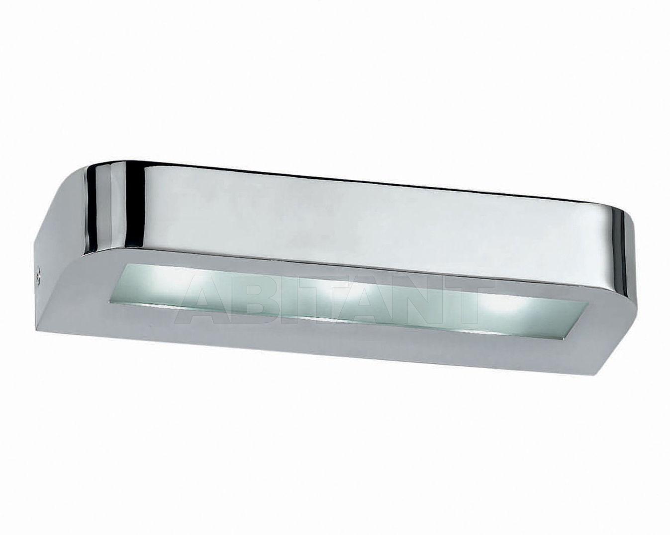 Купить Светильник настенный Ideal Lux 2013-2014 TRIBE AP3 CROMO