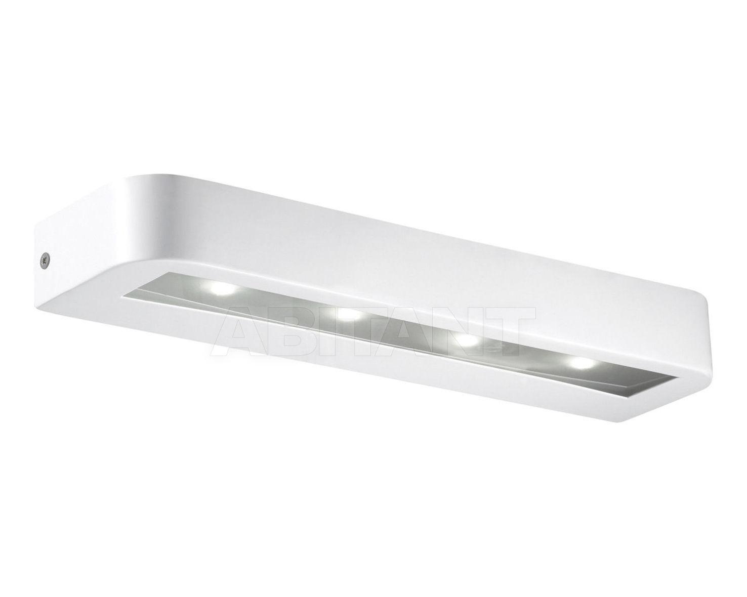 Купить Светильник настенный Ideal Lux 2013-2014 TRIBE AP4 BIANCO