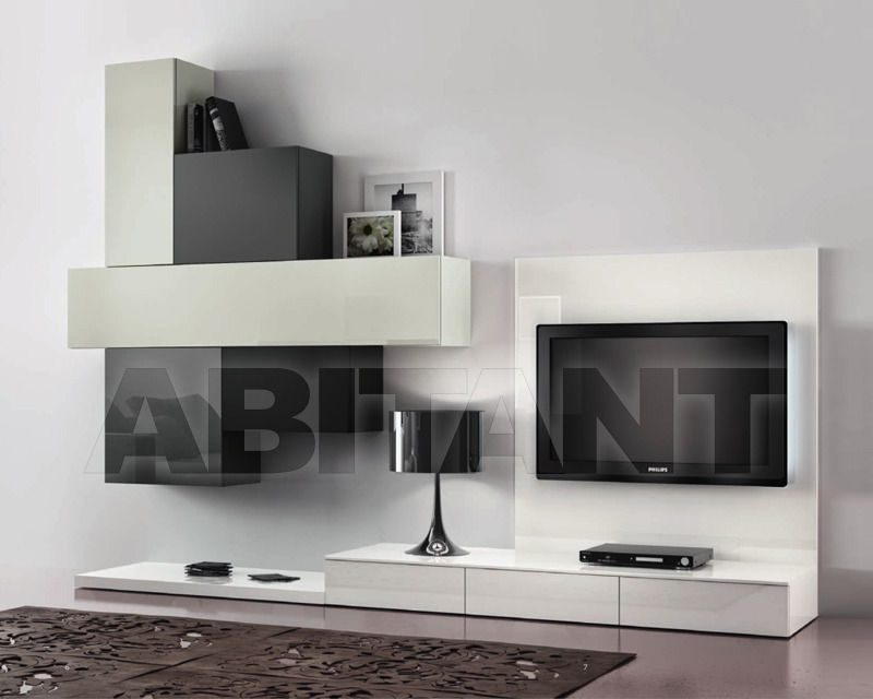 Купить Модульная система Alpe Arredamenti srl Teknica PROPOSTA  1 COMPOSIZIONI