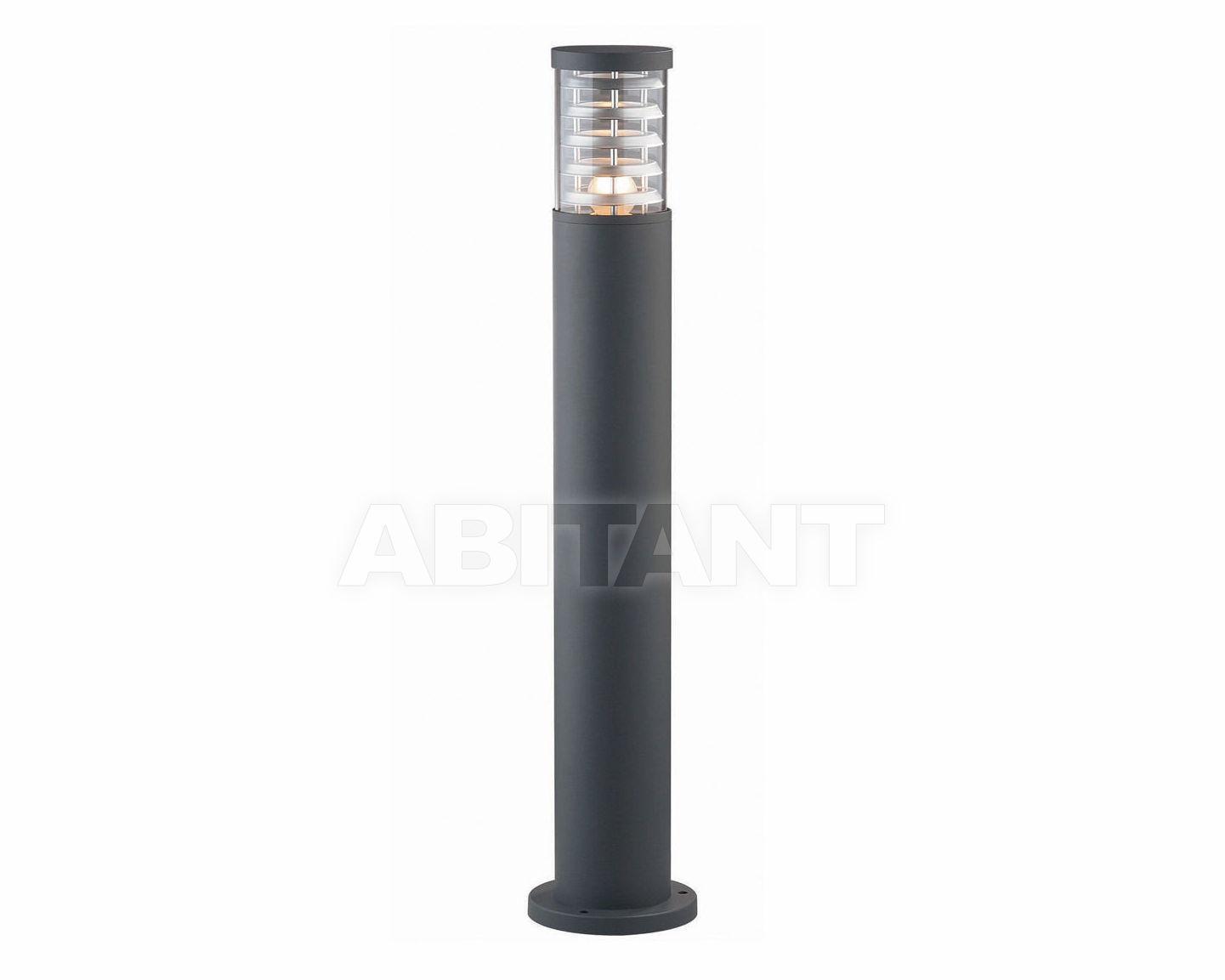 Купить Садовый светильник Ideal Lux 2013-2014 TRONCO PT1 BIG NERO