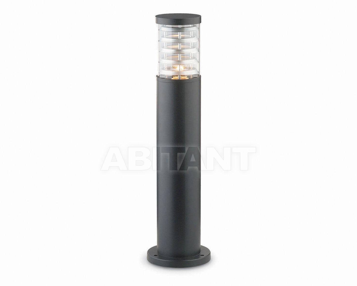 Купить Садовый светильник Ideal Lux 2013-2014 TRONCO PT1 SMALL NERO