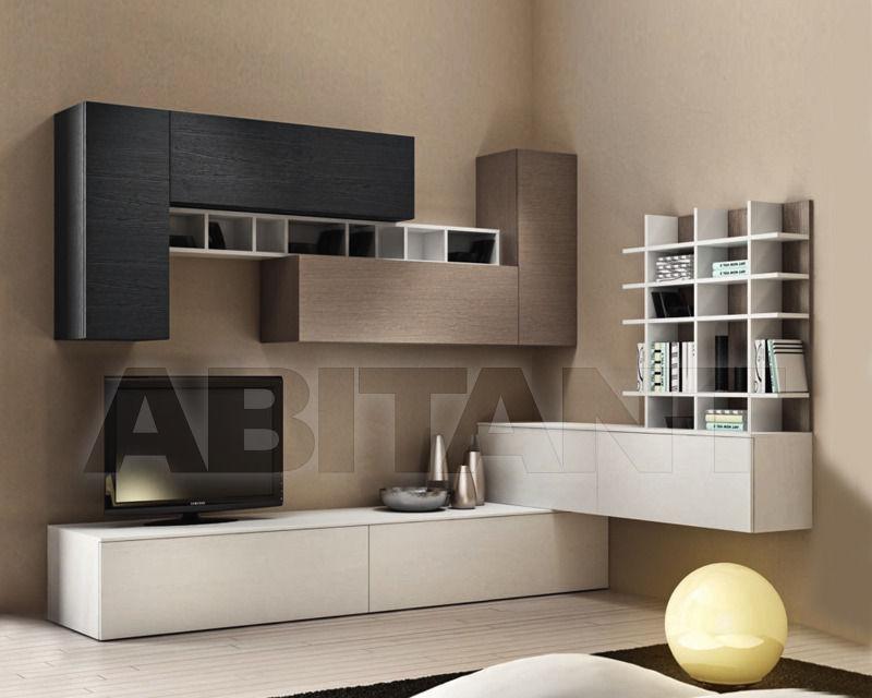 Купить Модульная система Alpe Arredamenti srl Teknica PROPOSTA  10 COMPOSIZIONI