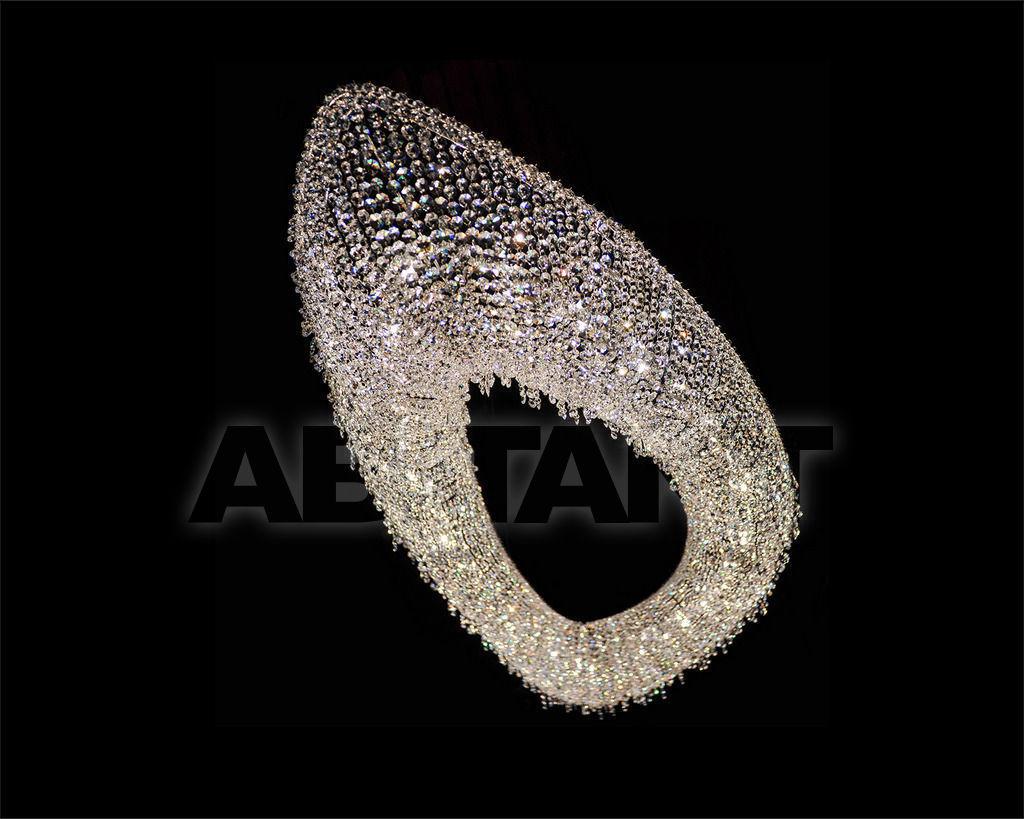Купить Люстра Manooi Crystalight Rose 200/70