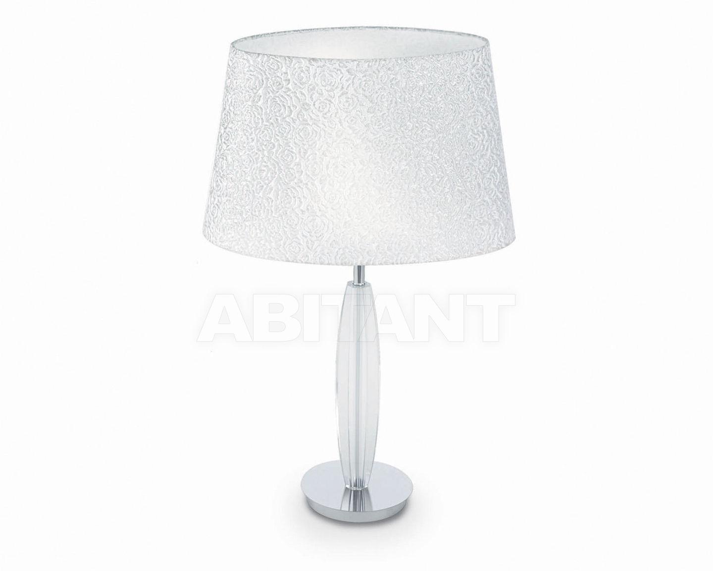 Купить Лампа настольная Ideal Lux 2013-2014 ZAR TL1 BIG
