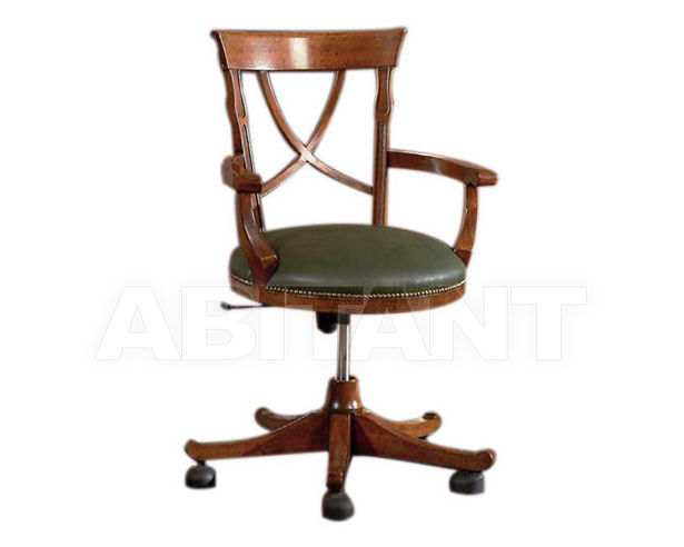 Купить Кресло для кабинета Interstyle Moisson S9341